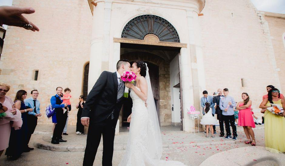 La boda de Rubén  y Emma   en Sitges, Barcelona