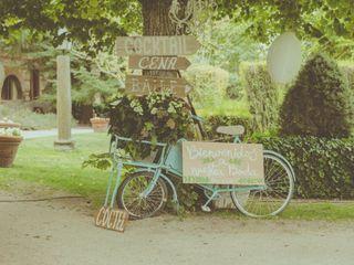 La boda de Elena y Saúl 3