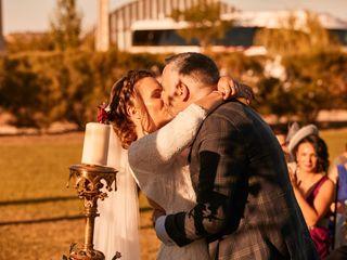 La boda de ANA y JORDI