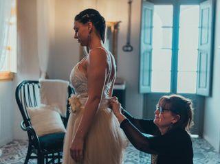 La boda de Elia y Jose Luis 2