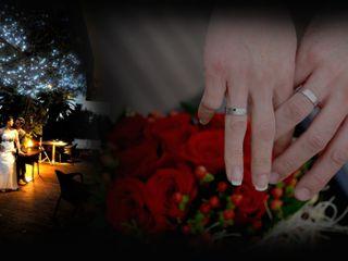 La boda de Catalina y Jose 1