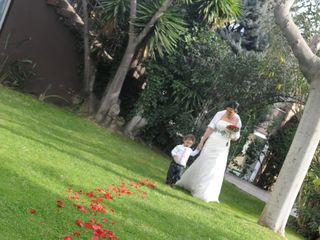 La boda de Catalina y Jose 3