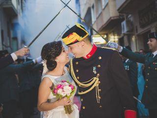 La boda de Yazmina y Ivan