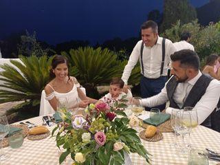 La boda de Mariano y Noelia