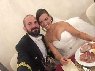 La boda de Sara y Javier 2