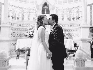 La boda de Vanessa y Hector 2
