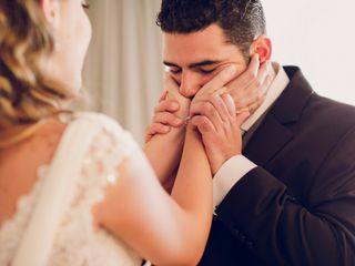 La boda de Vanessa y Hector 3