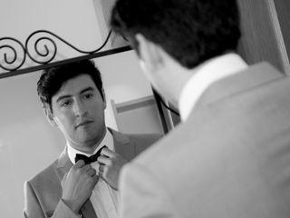 La boda de Isamar y Sergio 2