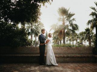 La boda de Rosa y Eduardo