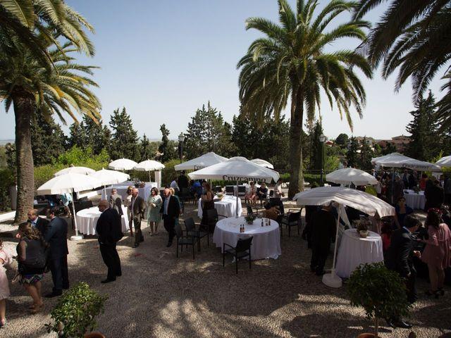 La boda de Leonor y Javier  en Córdoba, Córdoba 2