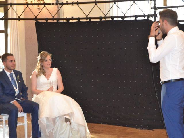 La boda de Leonor y Javier  en Córdoba, Córdoba 19