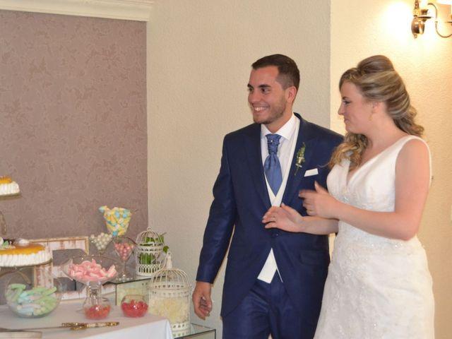 La boda de Leonor y Javier  en Córdoba, Córdoba 20