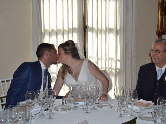 La boda de Leonor y Javier  en Córdoba, Córdoba 21