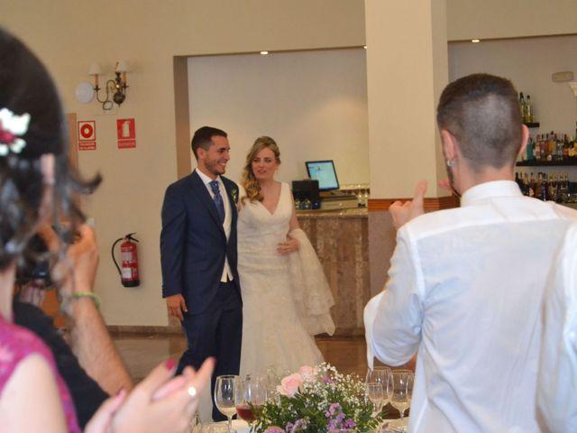 La boda de Leonor y Javier  en Córdoba, Córdoba 22
