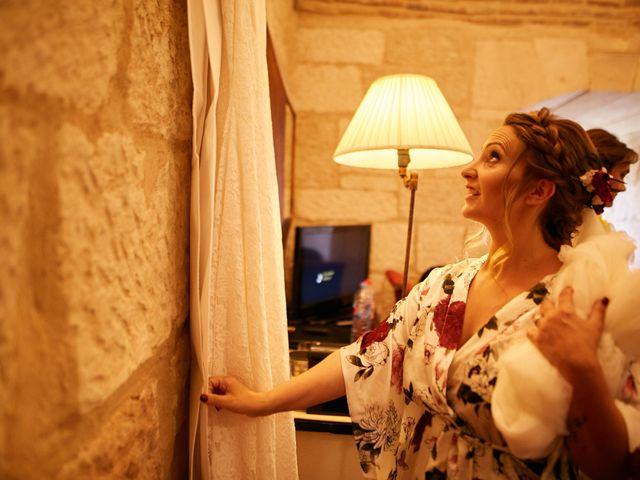 La boda de JORDI y ANA en Salamanca, Salamanca 4