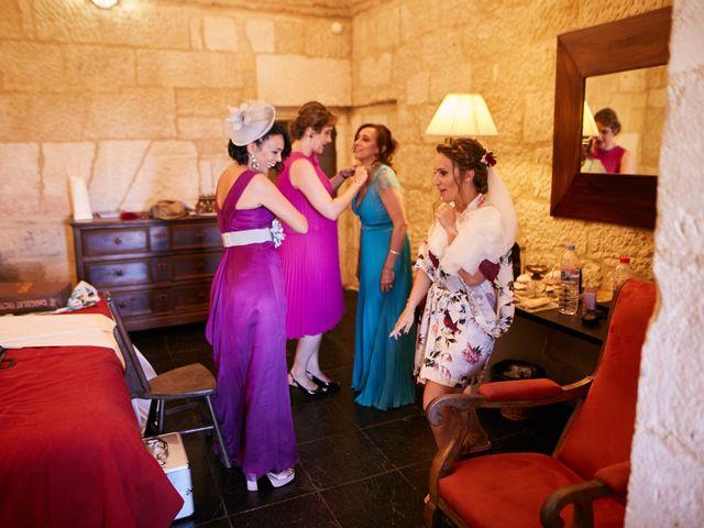 La boda de JORDI y ANA en Salamanca, Salamanca 9
