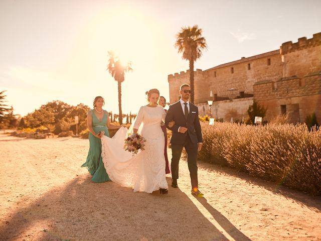 La boda de JORDI y ANA en Salamanca, Salamanca 12
