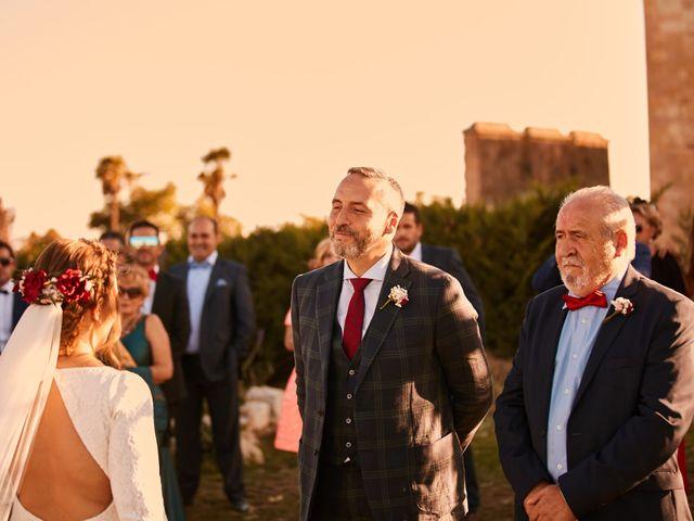 La boda de JORDI y ANA en Salamanca, Salamanca 13