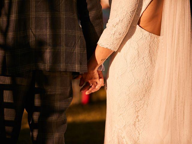 La boda de JORDI y ANA en Salamanca, Salamanca 14