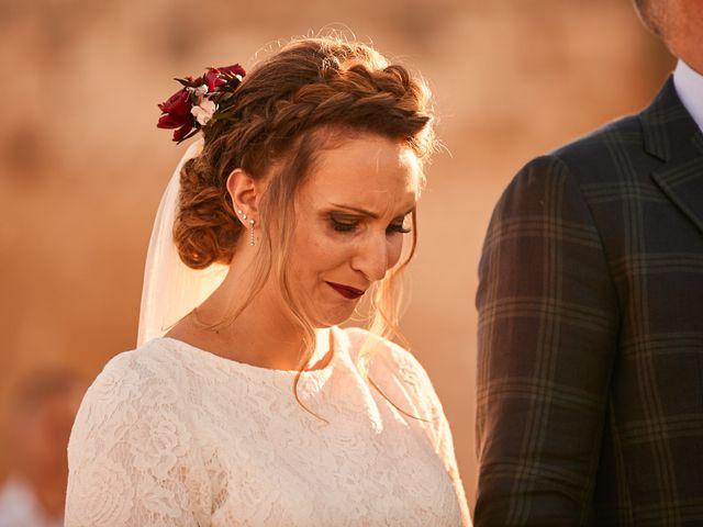 La boda de JORDI y ANA en Salamanca, Salamanca 15