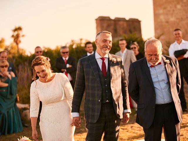 La boda de JORDI y ANA en Salamanca, Salamanca 16