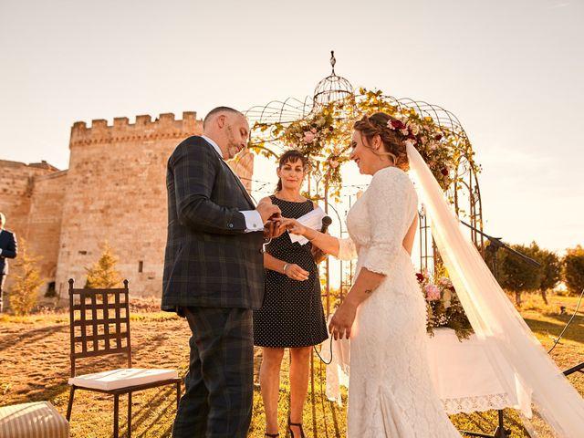 La boda de JORDI y ANA en Salamanca, Salamanca 18