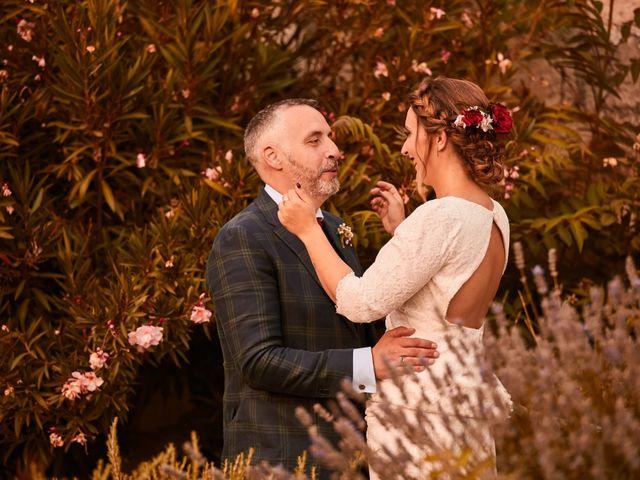 La boda de JORDI y ANA en Salamanca, Salamanca 23