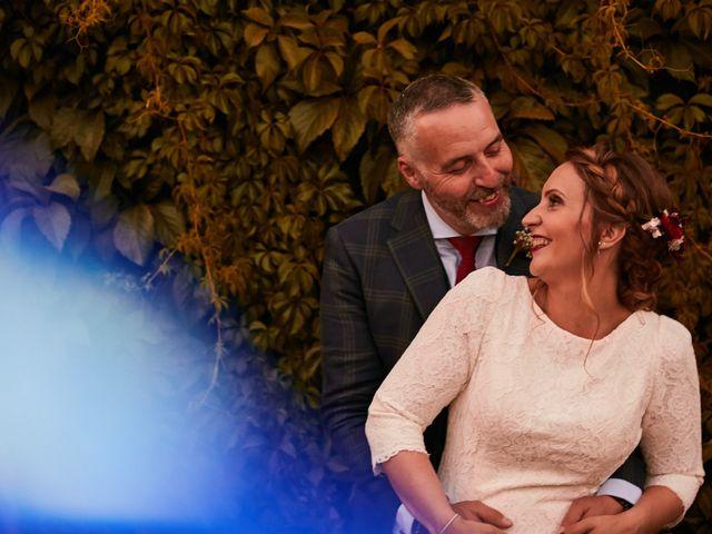 La boda de JORDI y ANA en Salamanca, Salamanca 24