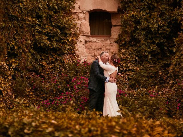 La boda de JORDI y ANA en Salamanca, Salamanca 25