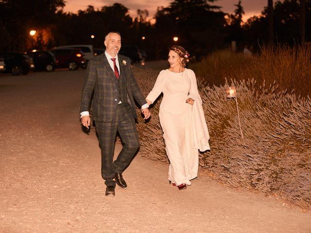 La boda de JORDI y ANA en Salamanca, Salamanca 26