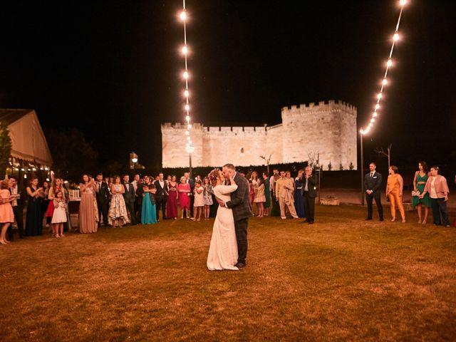 La boda de JORDI y ANA en Salamanca, Salamanca 28
