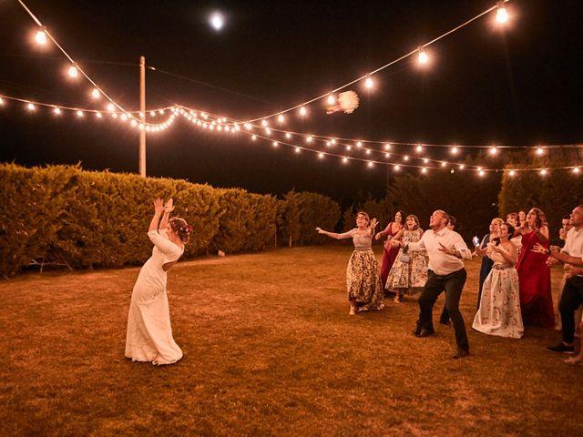 La boda de JORDI y ANA en Salamanca, Salamanca 29