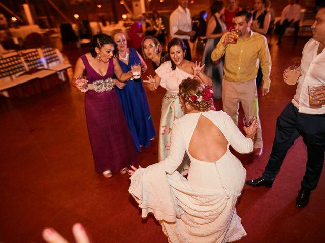 La boda de JORDI y ANA en Salamanca, Salamanca 30