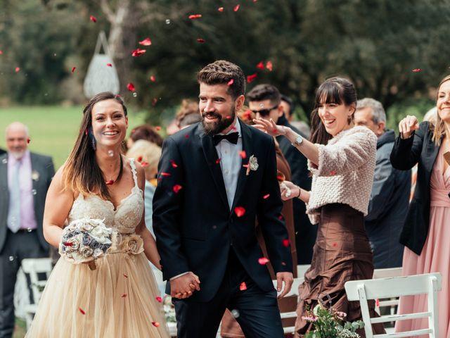 La boda de Jose Luis y Elia en Puig-reig, Barcelona 12
