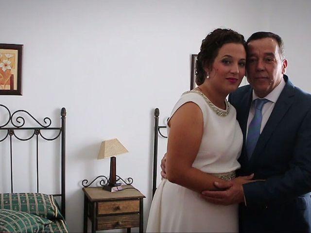 La boda de Manuel y Raquel en Sevilla, Sevilla 6