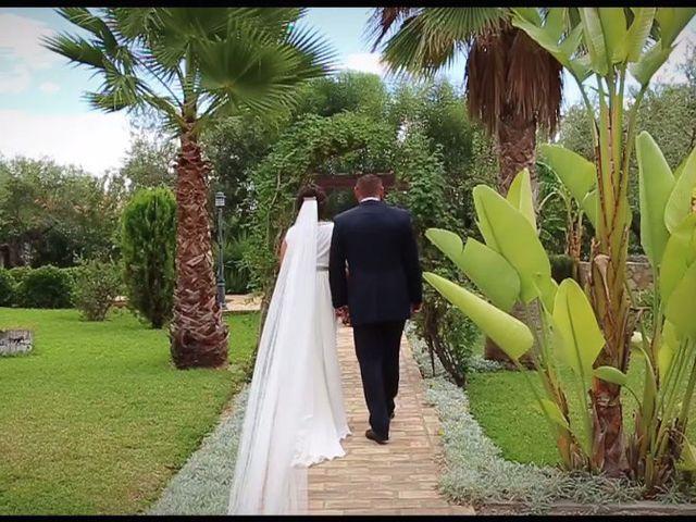 La boda de Manuel y Raquel en Sevilla, Sevilla 7