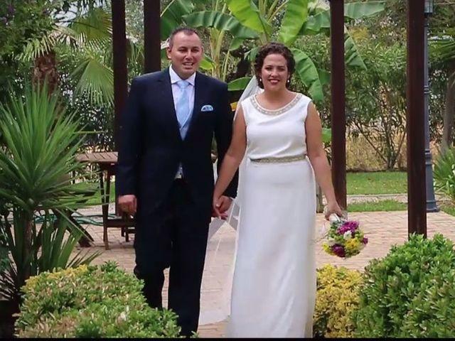 La boda de Manuel y Raquel en Sevilla, Sevilla 8