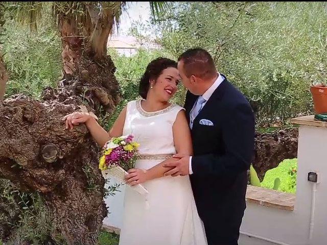 La boda de Manuel y Raquel en Sevilla, Sevilla 9