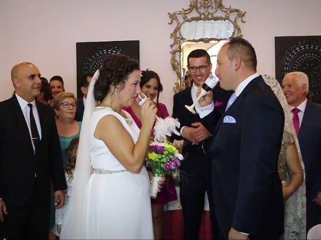La boda de Manuel y Raquel en Sevilla, Sevilla 10