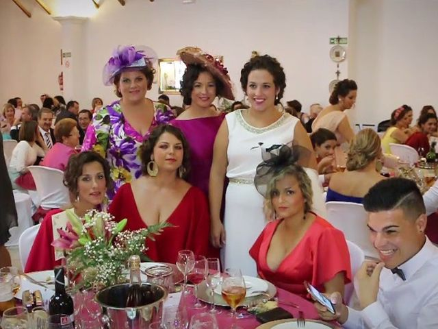 La boda de Manuel y Raquel en Sevilla, Sevilla 11