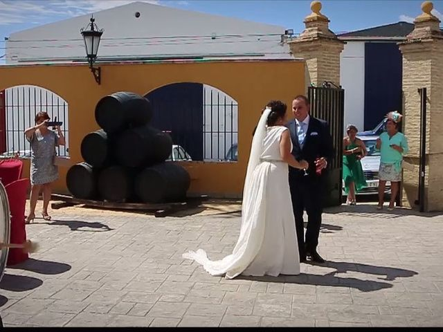 La boda de Manuel y Raquel en Sevilla, Sevilla 12