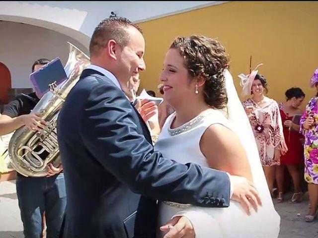 La boda de Manuel y Raquel en Sevilla, Sevilla 13