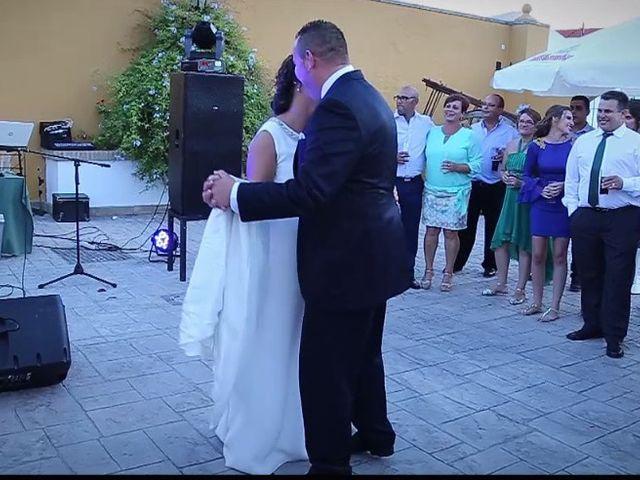 La boda de Manuel y Raquel en Sevilla, Sevilla 14