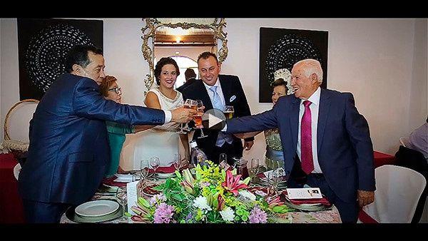 La boda de Manuel y Raquel en Sevilla, Sevilla 16