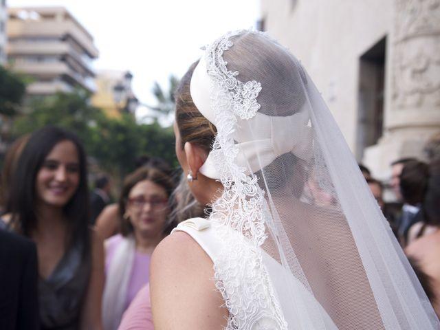 La boda de Fernando y Beatriz en Valencia, Valencia 8