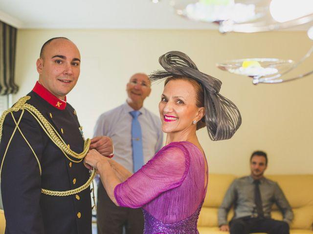 La boda de Ivan y Yazmina en Elx/elche, Alicante 3
