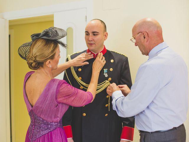La boda de Ivan y Yazmina en Elx/elche, Alicante 4
