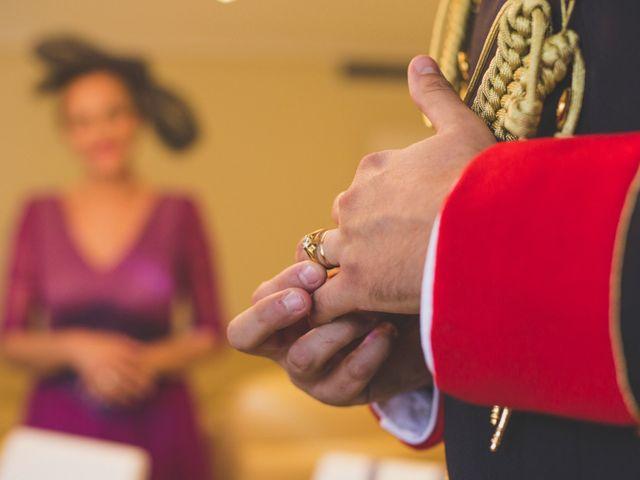 La boda de Ivan y Yazmina en Elx/elche, Alicante 5