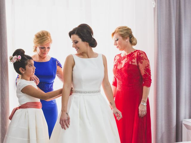 La boda de Ivan y Yazmina en Elx/elche, Alicante 13