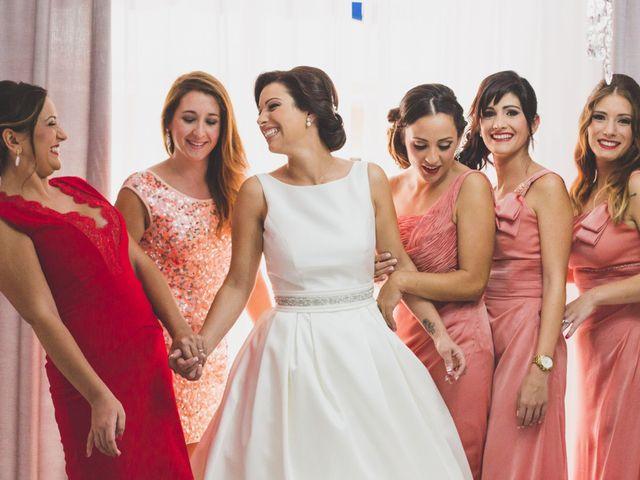 La boda de Ivan y Yazmina en Elx/elche, Alicante 15